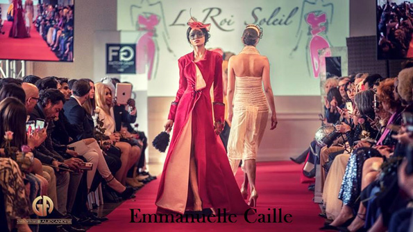 visuel DÉFILÉ FASHION NIGHT COUTURE 2017